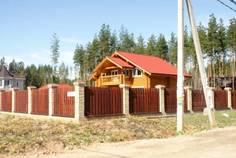 Коттеджный поселок Княжеская Долина от компании ПЕТАЛ Плюс