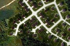 Рядом с Green Hills расположен Коттеджный поселок  Красная Горка
