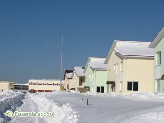 Коттеджный поселок  Сторожевая Гора, Всеволожский район.