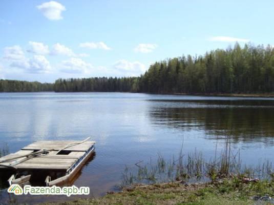 Коттеджный поселок  Осельки, Всеволожский район.