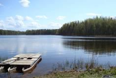 Рядом с Финские дачи расположен Коттеджный поселок  Осельки