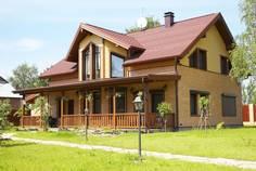 Рядом с Лесной Хутор расположен Коттеджный поселок  Охтинская Долина