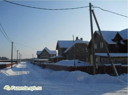 Коттеджный поселок  Терра-Ленинское, Выборгский район.