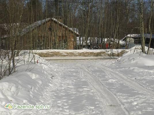 Коттеджный поселок  Сосны, Всеволожский район.