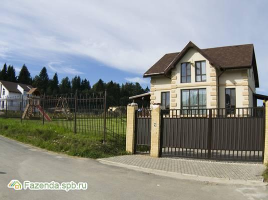 Коттеджный поселок  Киссолово, Всеволожский район.