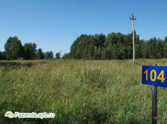 Коттеджный поселок  Малое Репино, Выборгский район.