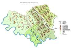 Рядом с Репинские дачи расположен Коттеджный поселок  Репинская усадьба