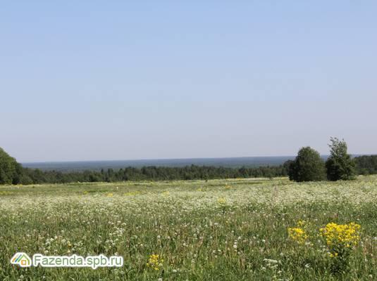 Коттеджный поселок  Находка, Ломоносовский район.