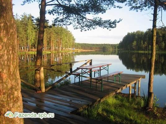 Коттеджный поселок  Коркинское, Всеволожский район.