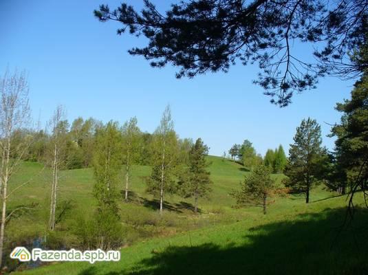 Коттеджный поселок  Green Hills, Всеволожский район. Актуальное фото.