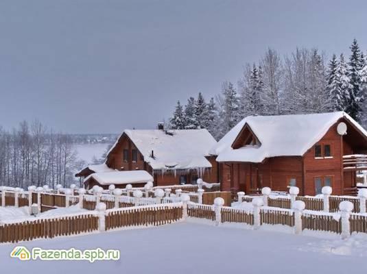 Коттеджный поселок  Киркко-Ярви, Выборгский район.