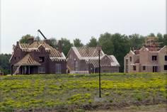 Рядом с Усадьба на юге расположен Коттеджный поселок  Бавария