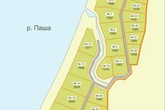 Коттеджный поселок  Городок на Ладоге