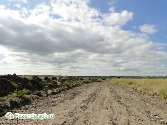 Коттеджный поселок  Разумовское, Ломоносовский район.