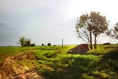 Рядом с Рубус Парк расположен Коттеджный поселок  Кипенская Усадьба