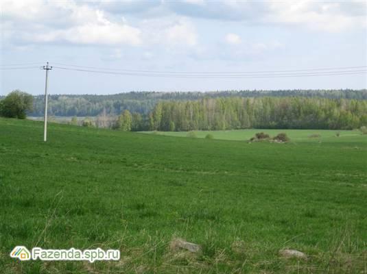 Коттеджный поселок  Удальцовский Хутор, Приозерский район.