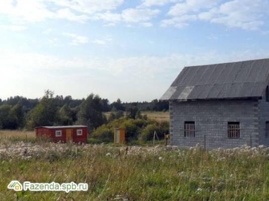 Коттеджный поселок  Финская Долина, Всеволожский район.