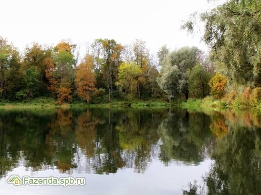 Коттеджный поселок  Лопухинская Мыза, Ломоносовский район.