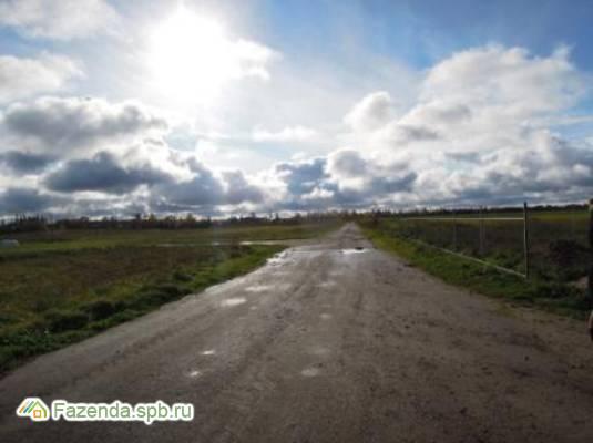 Коттеджный поселок  Глуховское Раздолье, Ломоносовский район.