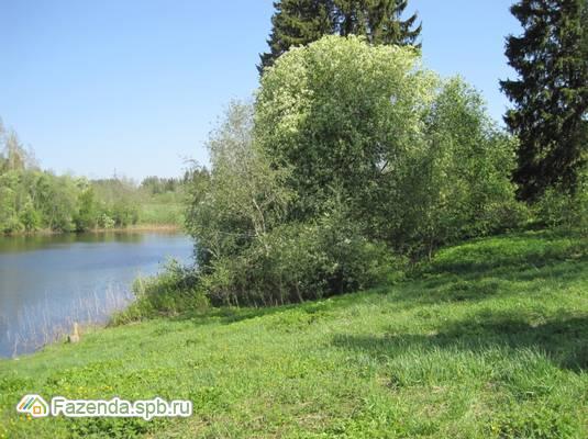 Коттеджный поселок  Скала, Приозерский район.