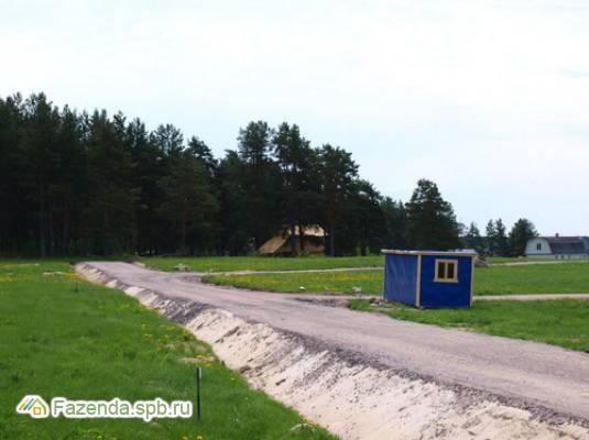 Коттеджный поселок  Taipale Plaza, Приозерский район.