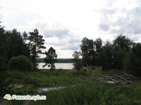 Коттеджный поселок  Суходольское Озеро, Приозерский район.