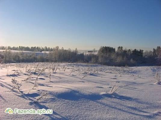 Коттеджный поселок  Снегири, Приозерский район.