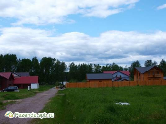 Коттеджный поселок  Ромашки, Приозерский район.