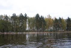 Рядом с Озеро Отрадное расположен Коттеджный поселок  Приозерное
