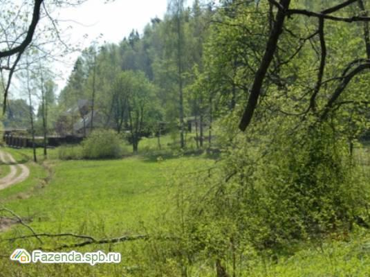 Коттеджный поселок  Мыс Удальцово, Приозерский район.