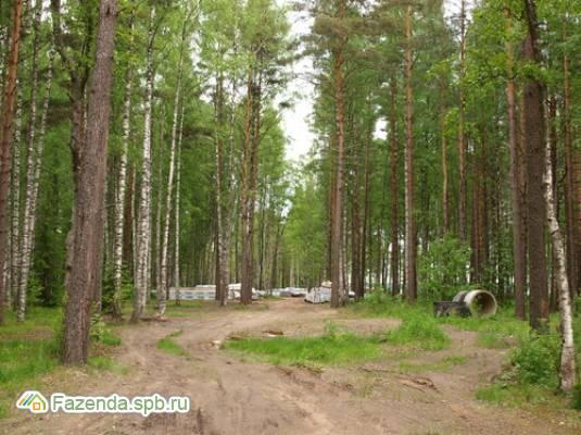Коттеджный поселок  Lakes'berry Club, Приозерский район.