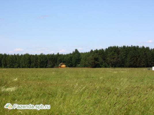 Коттеджный поселок  Снетково-1, Приозерский район.