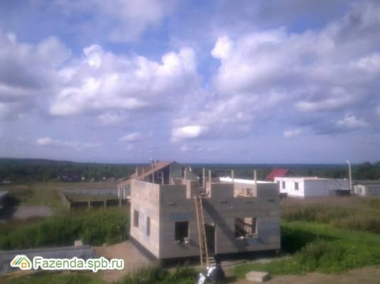 Коттеджный поселок  Светлогорье, Выборгский район.