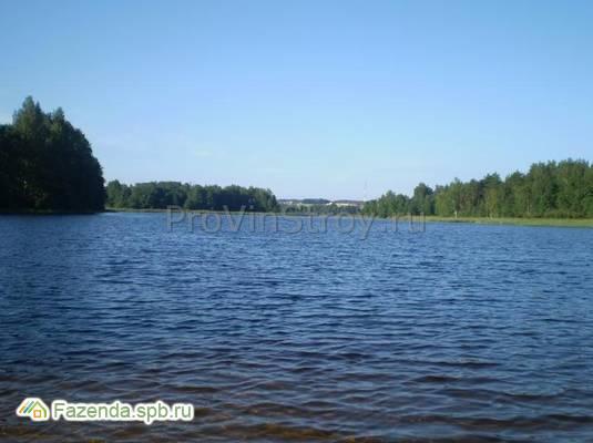 Коттеджный поселок  Налимово, Приозерский район.