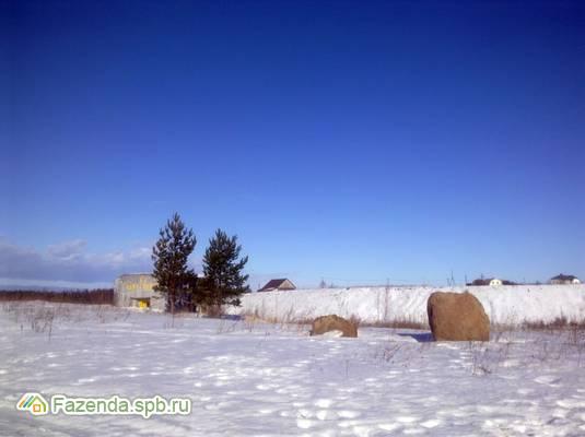Коттеджный поселок  Немецкая Слобода, Гатчинский район.