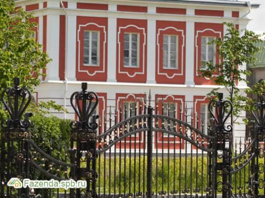 Коттеджный поселок  Северный Версаль, Приморский СПб.