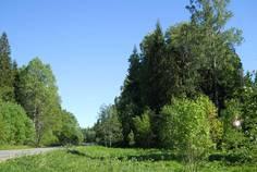 Рядом с Поляны расположен Коттеджный поселок  Лесьяр