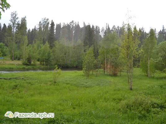 Коттеджный поселок  Сиверская Мелодия, Гатчинский район.