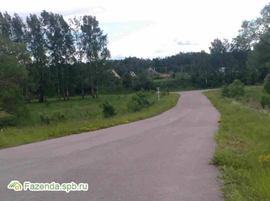 Коттеджный поселок  Шелонская Долина, Порховский район (Псковская область).