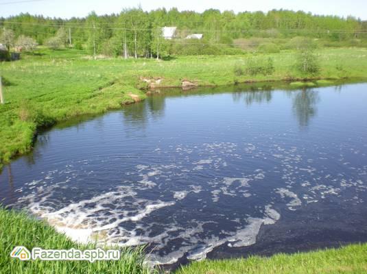 Коттеджный поселок  Новое Сорочкино, Лужский район.