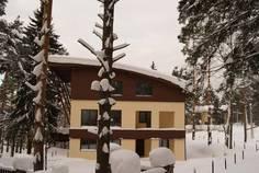 Коттеджный поселок Серебряный Бор от компании ГК Содружество