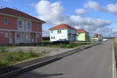 Коттеджный поселок Австрийская деревня от компании Вальс Хаус
