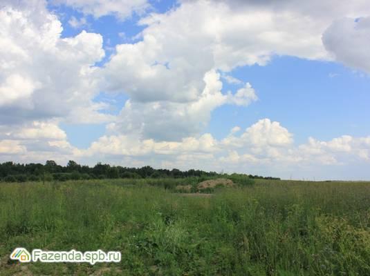Коттеджный поселок  Новый Дудергоф, Ломоносовский район.