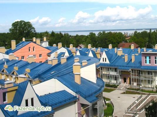 Малоэтажный жилой комплекс Сестрорецкие Дубки, Курортный район СПб.
