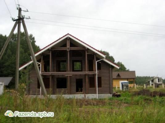 Коттеджный поселок  Невский Остров, Всеволожский район.