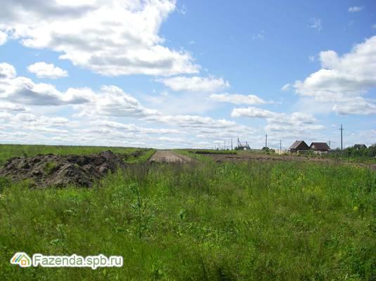 Коттеджный поселок  Ропшинское, Ломоносовский район.