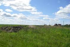 Рядом с Ропшинские Горки расположен Коттеджный поселок  Ропшинское
