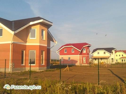 Коттеджный поселок  Горки-10, Гатчинский район.