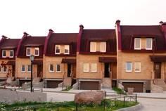 Коттеджный поселок Ижорская линия-3 от компании Запстрой