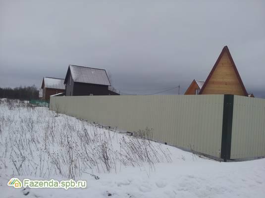 Коттеджный поселок  Привалово, Кировский район.